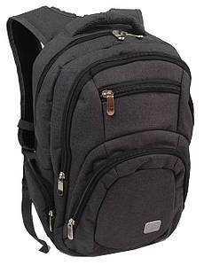 Рюкзак для ноутбука 15,6 дюймів Corvet, BP6003-11 сірий
