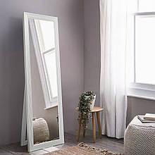 Підлогове дзеркало з ніжкою - підставкою 1900х600