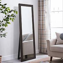 Напольное зеркало венге 1900х600 мм