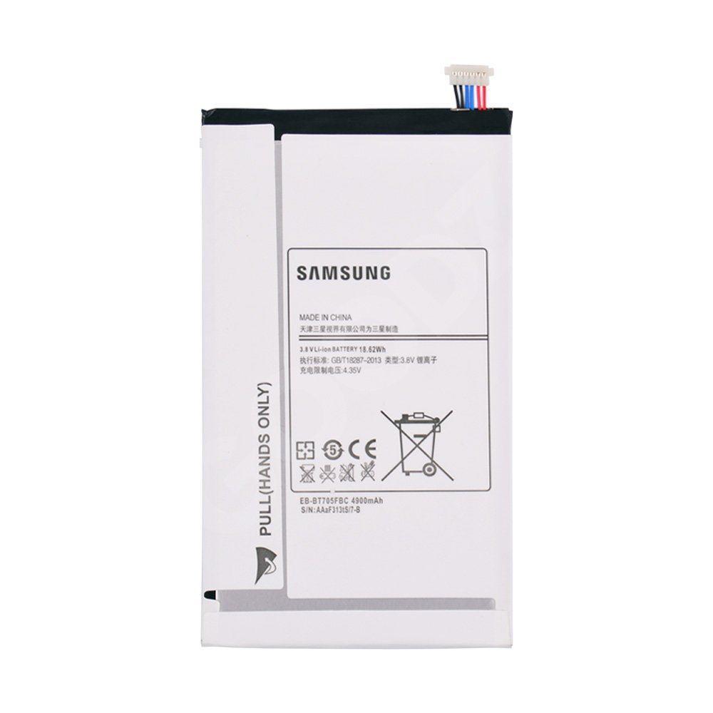 Аккумулятор EB-BT705FBE EB-BT705FBC для Samsung T700 Galaxy Tab S 8.4 T701 T705