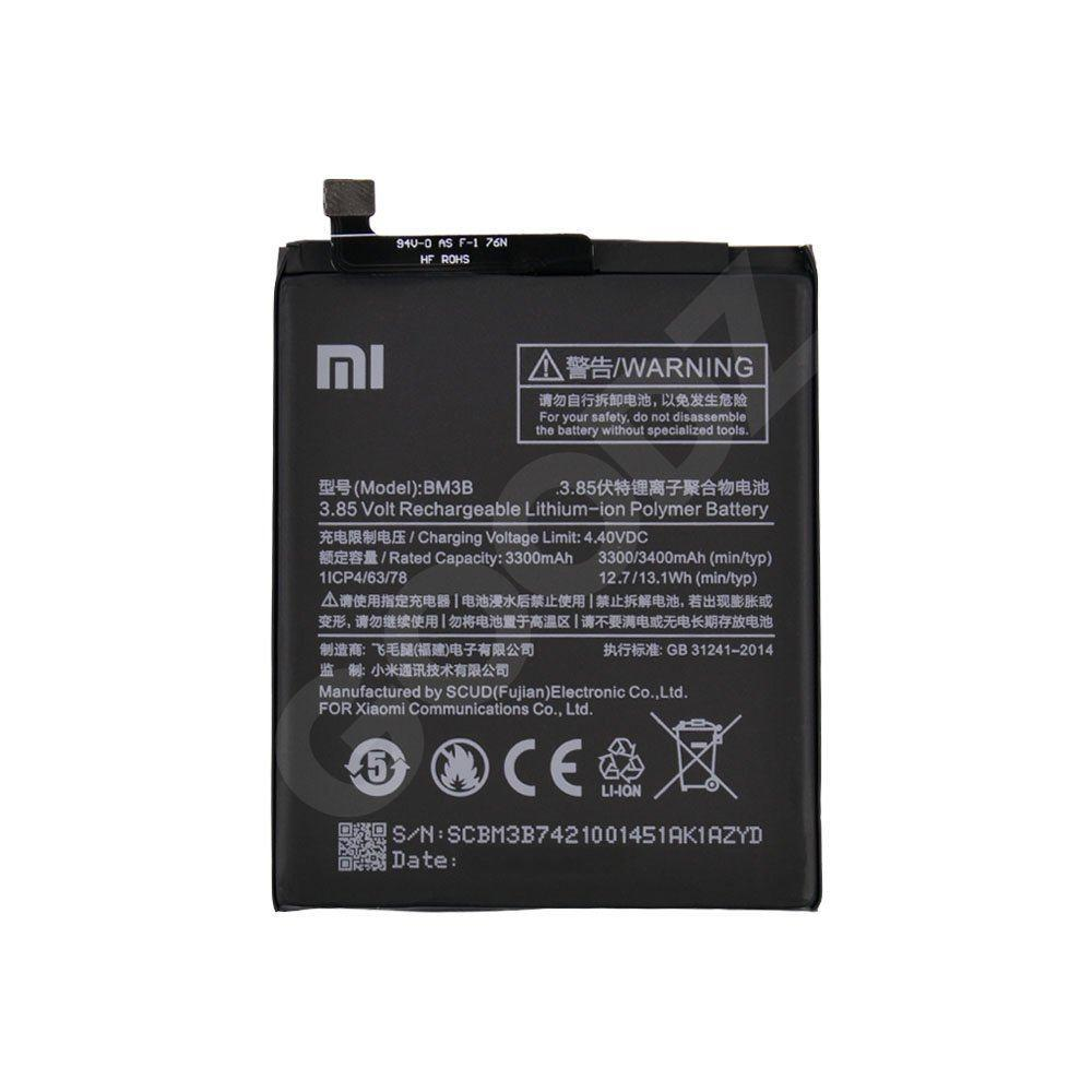 Аккумулятор BM3B для Xiaomi Mi Mix 2 Mi Mix 2S