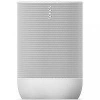 Портативный динамик-колонка Sonos Move со смарт-функциями