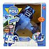 """Самолет-трансформер Robocar POLI Silverlit """"Кэри"""", фото 2"""