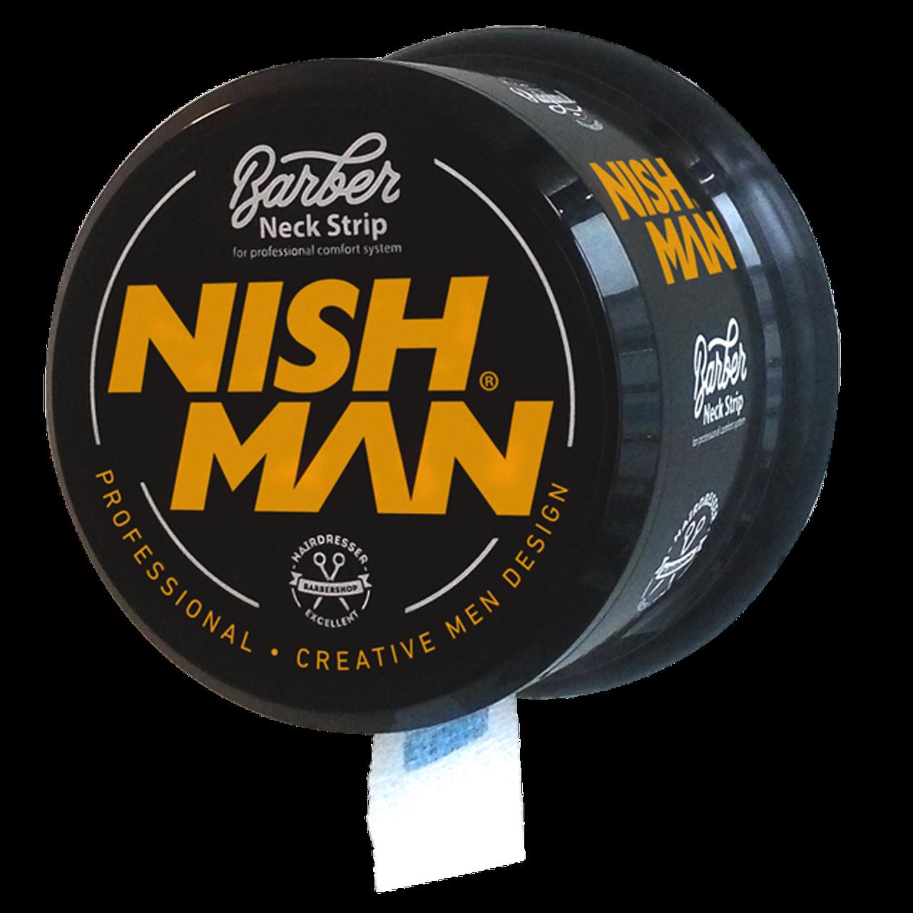 Диспенсер для воротничков Nishman Dispenser Box