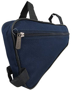 Велосипедна сумка 2L Loren ARS103 navy, синя