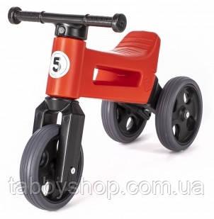 Беговел Funny Wheels Rider Sport (колір: червоний)