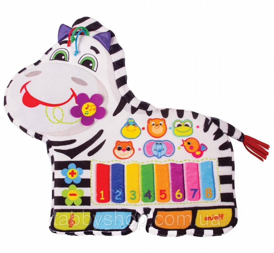 Музыкальная игрушка Happy Snail Песни Фру-Фру