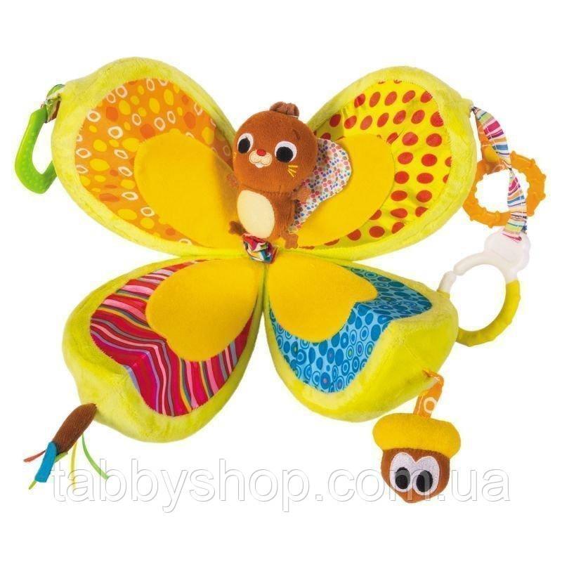 Развивающая игрушка-подвес Happy Snail Магический дуб