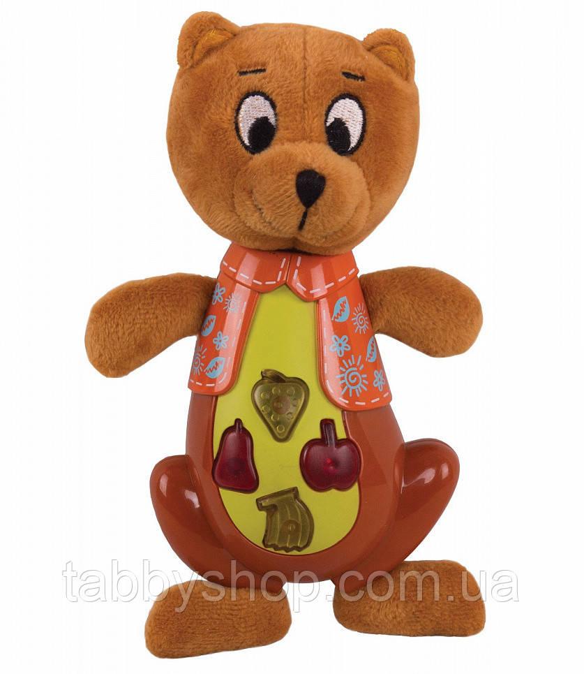 Музична іграшка Happy Snail Берні