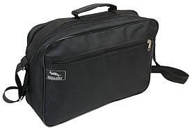 Зручна чоловіча сумка з поліестеру Wallaby 2600