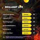 BRILLIANT LITE (i5 9400F / GTX 1050Ti 4GB / 16GB DDR4 / HDD 1000GB / SSD 240GB), фото 2