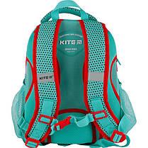 Рюкзак школьный каркасный Kite Education Hello Kitty HK21-555S ЧП Бабчи ранец рюкзак ranec, фото 3