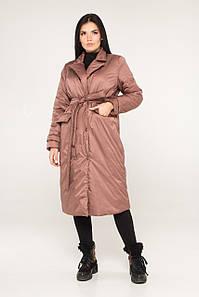 Пальто демисезонное CR-80073-KAP