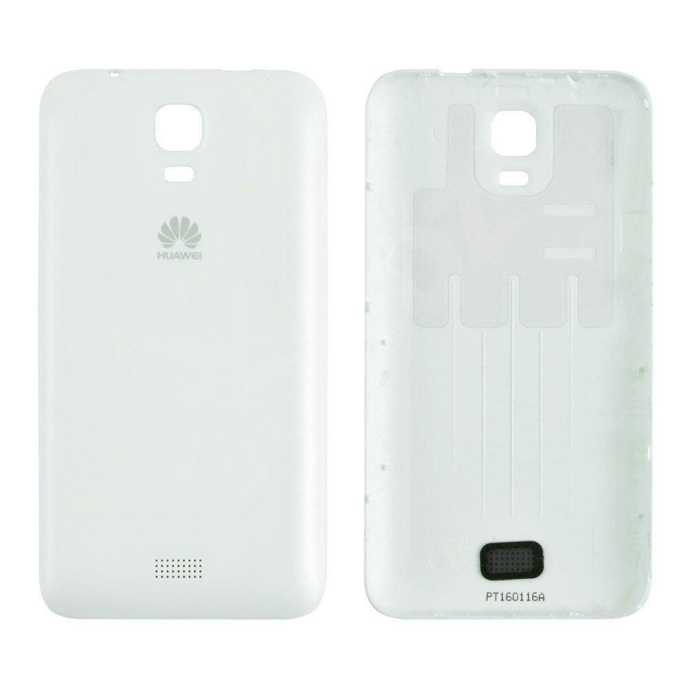 Задня кришка для Huawei Ascend Y360, колір білий