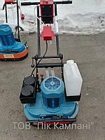 Машина мозаично-шлифовальная СО-327Ф (СО 199) для бетонных полов