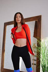Комплект спортивного одягу Obsidian 1374585077 S, Чорний