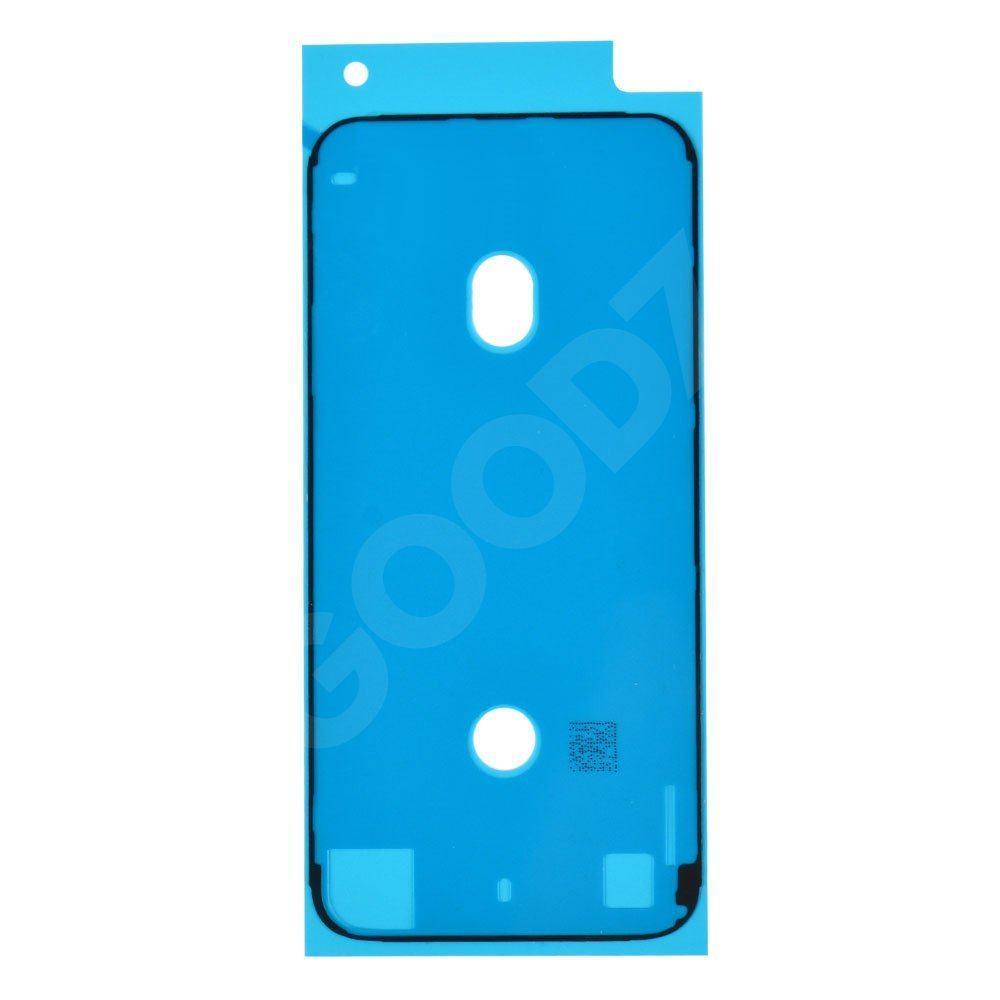 Проклейка (двухсторонний скотч) для экрана iPhone 8, цвет черный