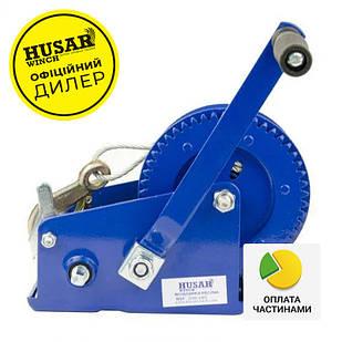 ✅Лебедка ручная Husar BST R 3500 lbs 1578 кг,