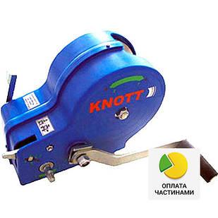 ✅Лебедка ручная KNOTT (Autoflex) 1150 кг (без троса),