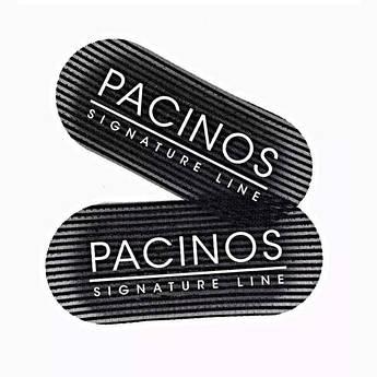 Зажим для волосся на липучці Pacinos Hair Grippers 2шт 163мм
