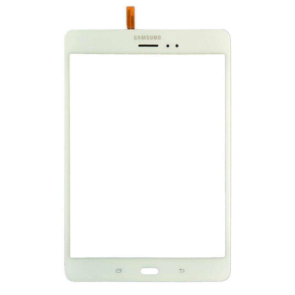 Тачскрин для Samsung T355 Galaxy Tab A 8.0 LTE, цвет белый
