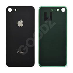 Задняя крышка iPhone 8, цвет space grey