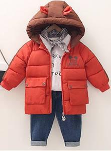 Курточка еврозима 3669