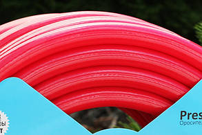 Шланг поливочный Presto-PS садовый Rubin диаметр 3/4 дюйма, длина 50 м (3/4 GHR 50), фото 3