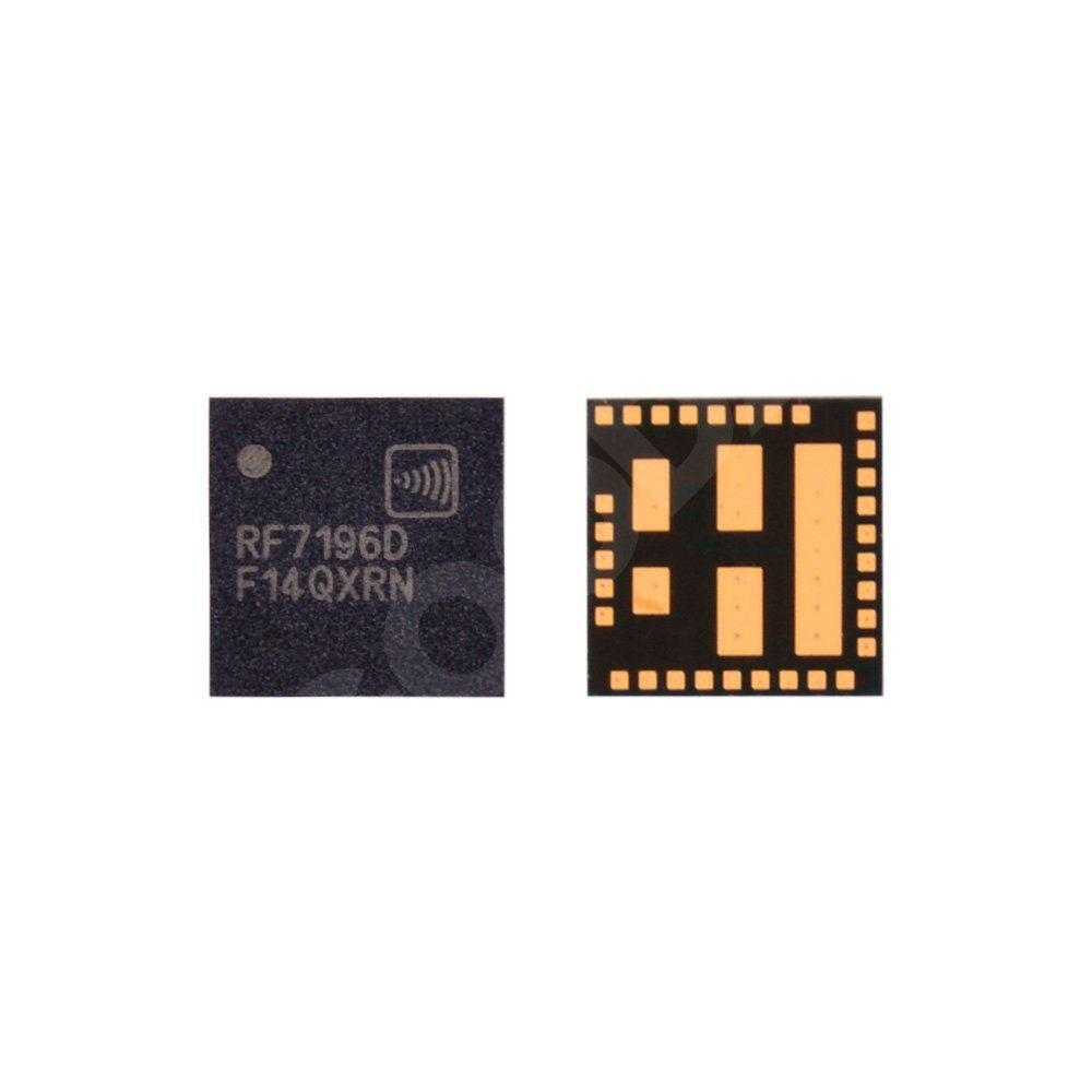 Контролер зарядки для Nokia 225 Dual Sim / Samsung C3322 / C3592 Duos (RF7196D)