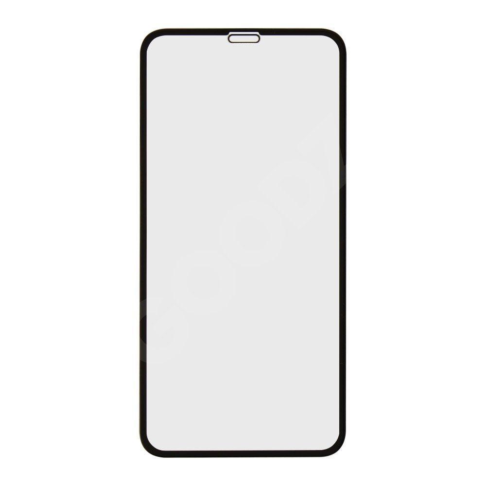Захисне скло для iPhone X, XS, 11 Pro (5.8), 3D 9H, колір чорний