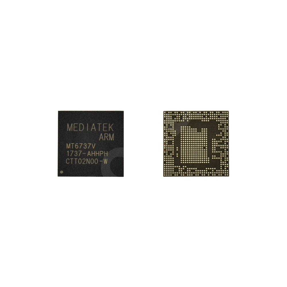 Процессор Mediatek MT6737V