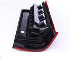 Ліхтар задній Fiat Ducato, Citroen Jumper 94-02 (лівий) (714028940701) MAGNETI MARELLI, фото 6