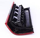 Ліхтар задній Fiat Ducato, Citroen Jumper 94-02 (лівий) (714028940701) MAGNETI MARELLI, фото 5
