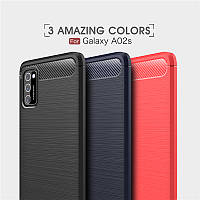 TPU чехол Urban для Samsung Galaxy A02s