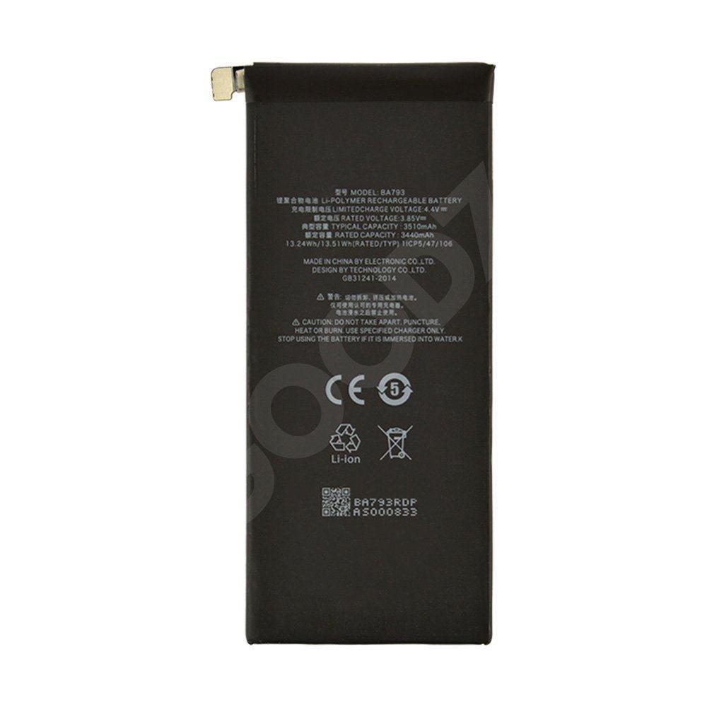 Акумулятор BA793 для Meizu Pro 7 Plus