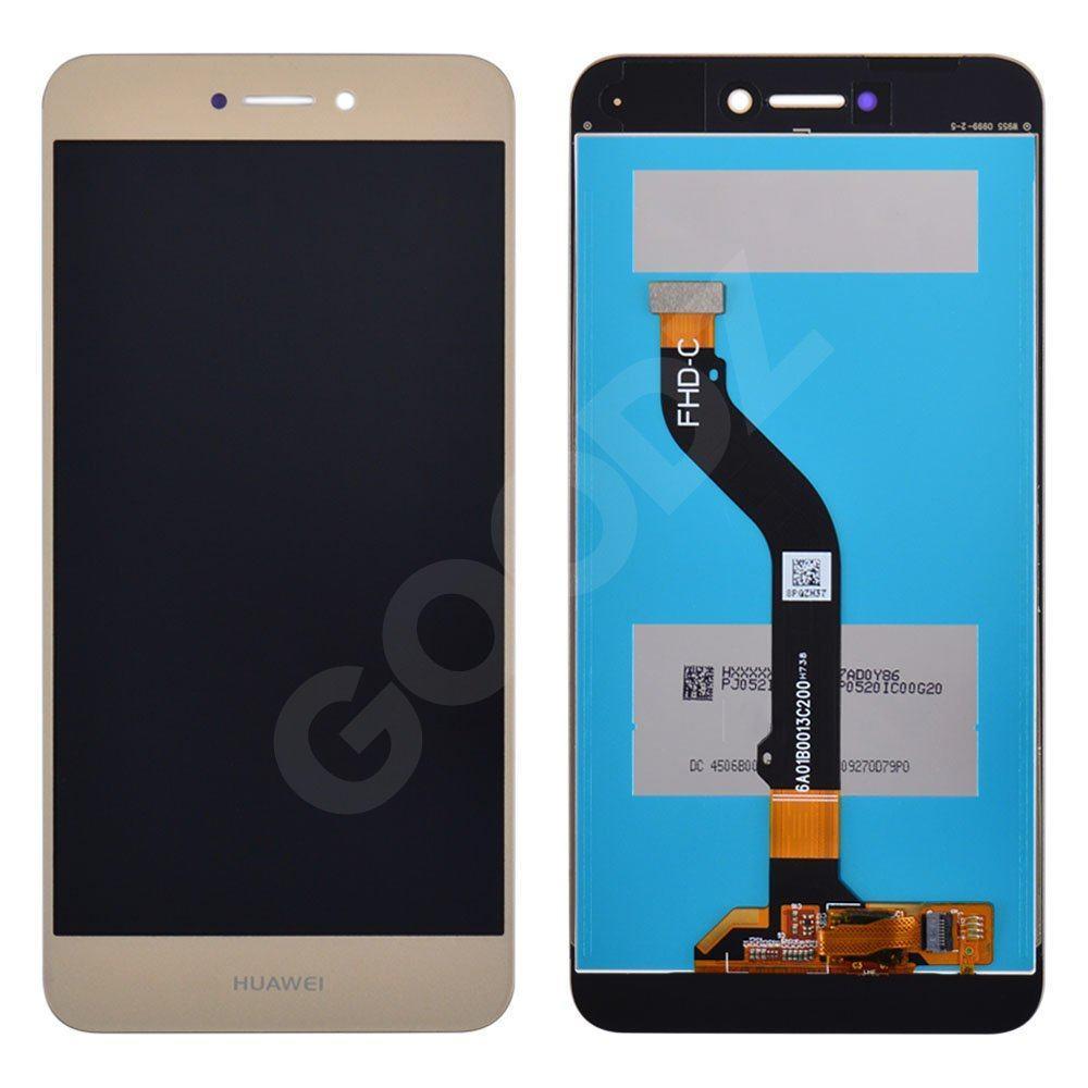 Дисплей для Huawei P8 Lite (2017), Honor 8 Lite, Nova Lite (2016), GR3 (2017), P9 Lite (2017) з тачс