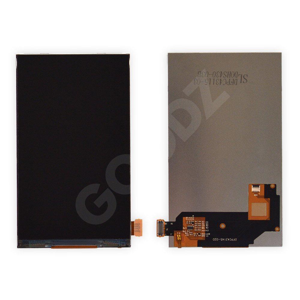 Дисплей Samsung Galaxy J1 Duos (J100, J100F, J100H)