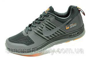 Беговые Кроссовки Nike Shield серые