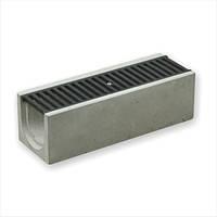 Лоток бетонный DN 100