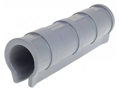 """Клипса Agrodrip для тепличной пленки - диаметр 1"""", 250 шт."""