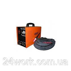 Сварочный инвертор Искра TIG-250 А