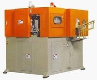 Оборудование ПЭТ, выдувные машины — автоматы и полуавтоматы