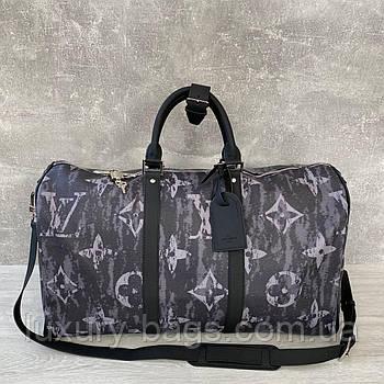 Спортивна сумка Louis Vuitton Keepall
