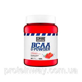 UNS BCAA G-Powder 600 г