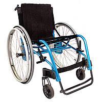 Инвалидная коляска активного типа Etac Act