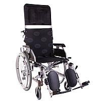 Багатофункціональна коляска «RECLІNER MODERN» OSD-MOD-REC-**