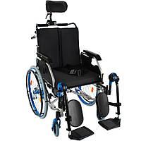 Легка інвалідна коляска OSD-JYX6-**
