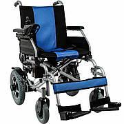 Інвалідні коляски з електроприводом