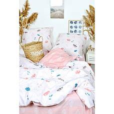 Комплект постельного белья Сатин Twill 495 ТМ Вилюта, фото 3