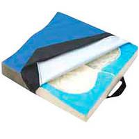 Подушка из геля разной плотности 94004050